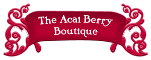 The Acai Berry Boutique