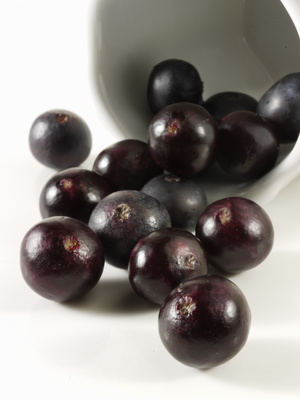Acai Berry Antioxidants