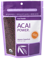 Acai Berry Power Extract